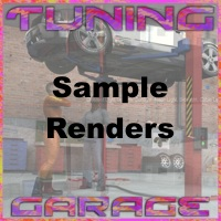 Tuning Garage by 3-D-C image 3