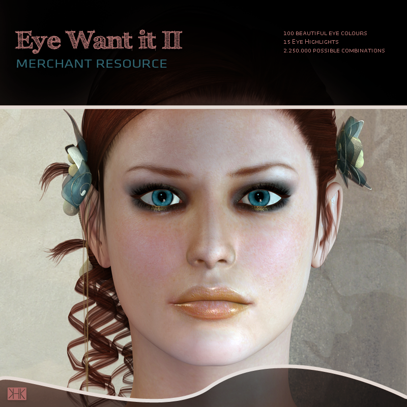 Eye Want It II .. A Merchant Resource