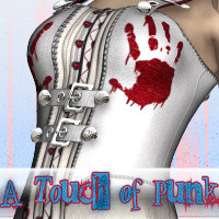 A Touch of Punk  didda