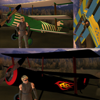 Ace Of The Skies image 2