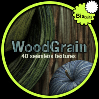 Biscuits WoodGrain by Biscuits