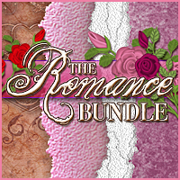 The Romance Bundle 2D Graphics Sveva