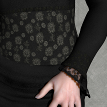 Austerity Black for MFD image 1
