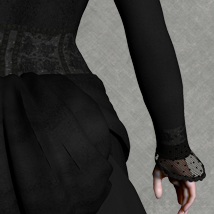 Austerity Black for MFD image 2