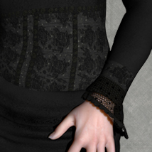 Austerity Black for MFD image 3