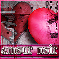 Amour Noir 2D And/Or Merchant Resources Sveva
