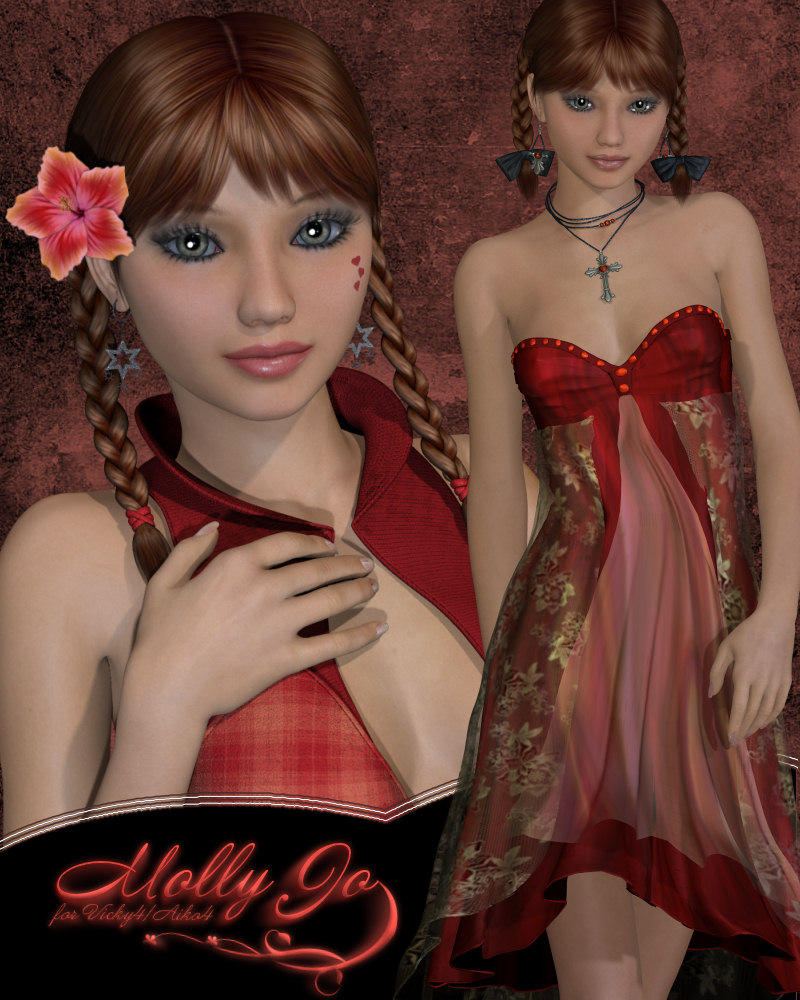 HR Molly Jo for V4.2/A4