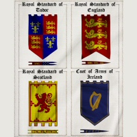 Merlin's Medieval Banners image 2