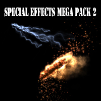 Special Effects Mega Pack 2 2D Scott2753
