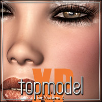 Topmodel Kit MakeUp Expansion: Steampunk  outoftouch