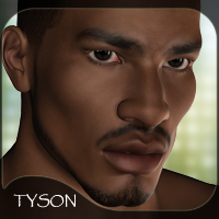 Tyson 3D Figure Essentials reciecup
