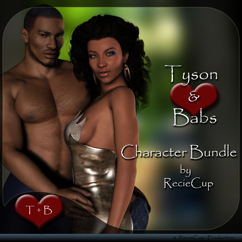 Tyson and Babs