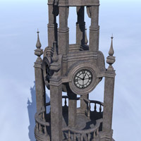 Romantique Tower for Vue image 1