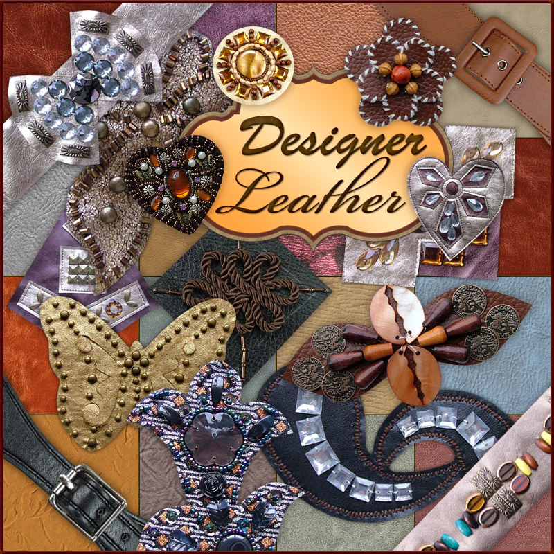 Designer Leather