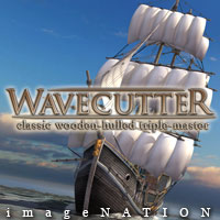 IN Wavecutter by winnston1984