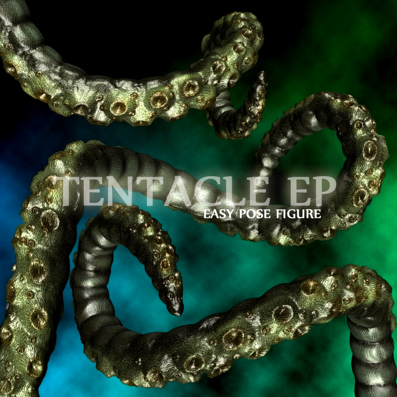 Tentacle EP by adamthwaites