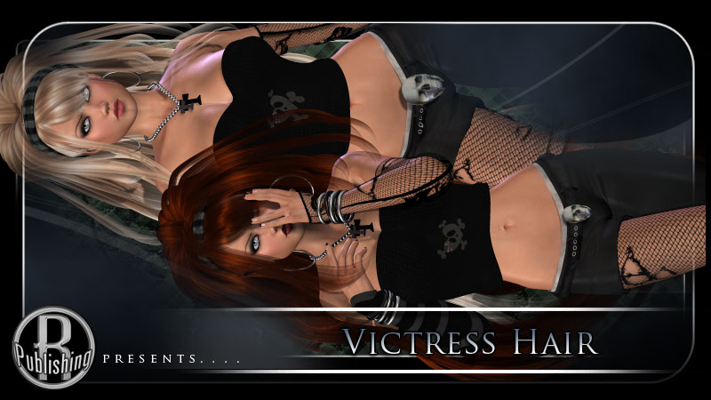 Victress Hair V4/A4/G4