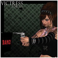 Victress Outfit for V4, A4, G4 image 4