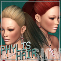 Phylis Hair XPansion  outoftouch