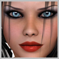 Yvienne For V4.2/G4/A4 by Artemis
