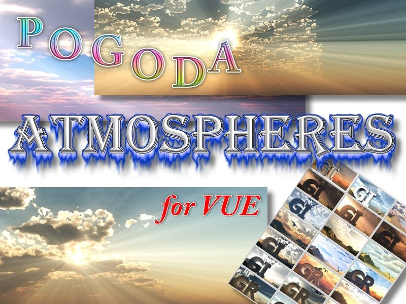 Pogoda - Atmospheres Pack