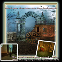 Victorian Backgrounds image 2