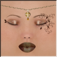 DREAM-MAKEUP-RESOURCE- BUNDLE 2D Graphics LUNA3D
