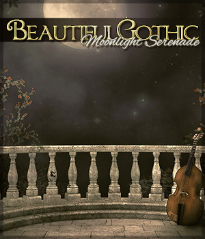 Beautiful Gothic VIII: Moonlight Serenade 2D Sveva