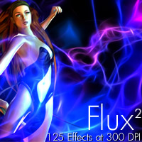 Flux2 2D Graphics 3D Models designfera