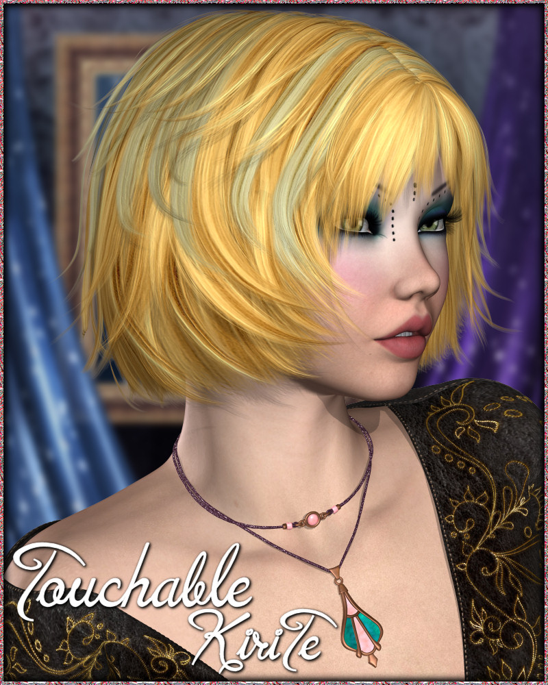 Touchable KiriTe: The Bundle