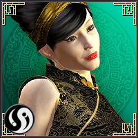 Cheongsam Dress V4,A4,G4 3D Figure Assets CJ-studio