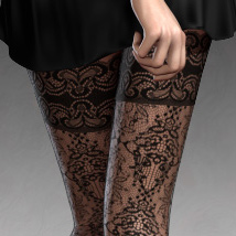 Pantyhose Stockings Collection for SuperHose image 7