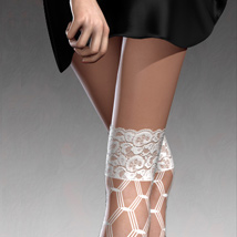 Pantyhose Stockings Collection for SuperHose image 8