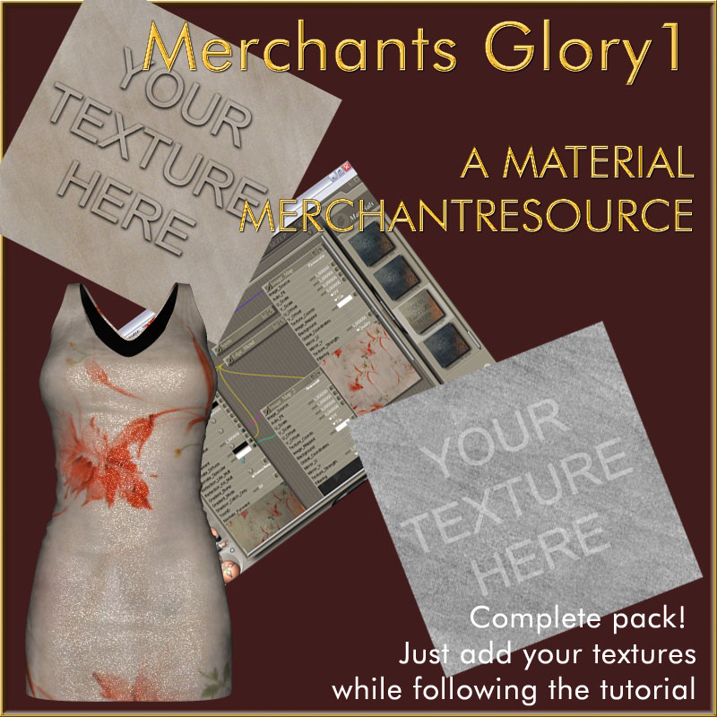 Merchants Glory 1