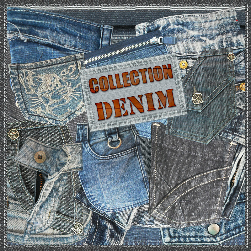Collection Denim
