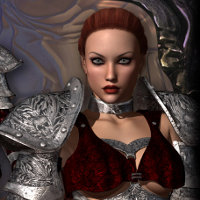 Chaotic Realms for The Sentry image 5