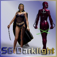 SG Darklight  chasfh