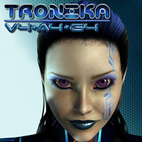 Tronika 3D Figure Essentials 3D Models shaft73