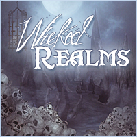 Wicked Realms 2D And/Or Merchant Resources Themed Sveva