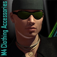 M4 Clothing Accessories image 1