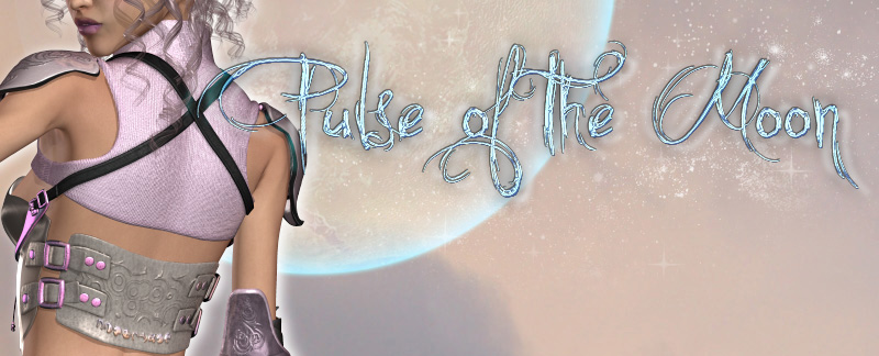 Pulse of the moon