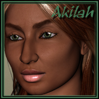 Curvaceous Collection:  Akilah for V4  kittystavern