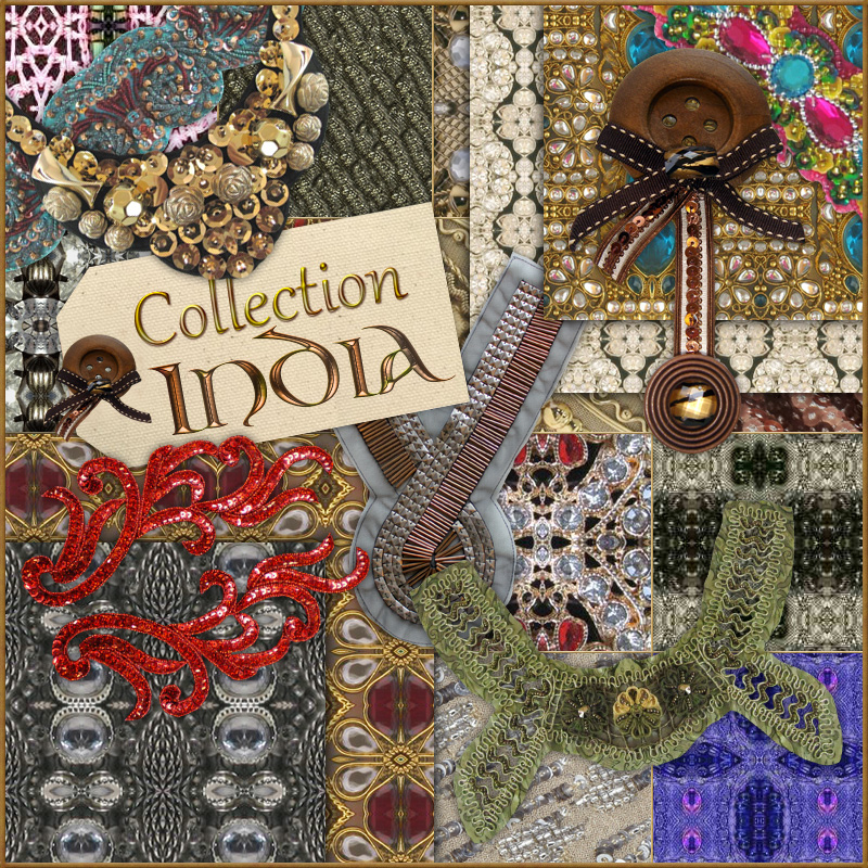 Collection India