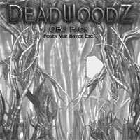 DeadWoodZ 3D Models Poisen