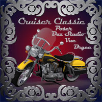 Cruiser Classic Transportation Themed Software Schurby
