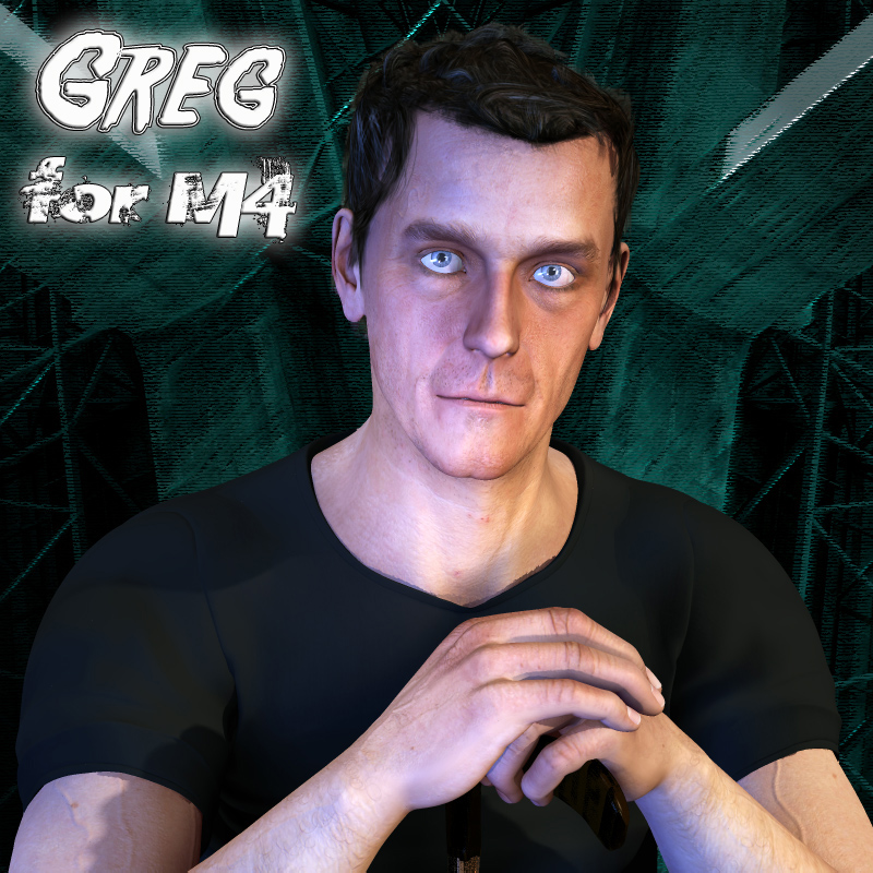 Greg for M4