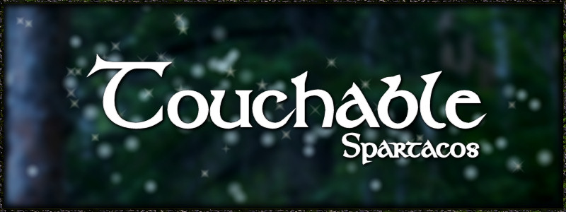 Touchable Spartacos