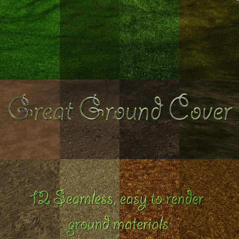 Great Ground Cover
