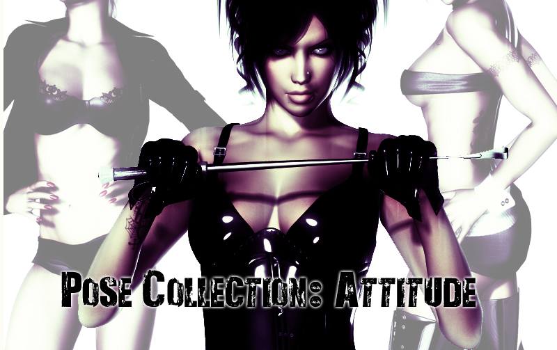 Pose Collection: Attitude