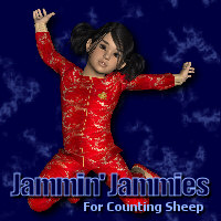 Jammin Jammies  WildDesigns
